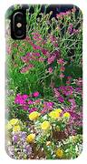 My Garden   IPhone Case