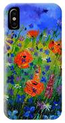 My Garden 88512 IPhone Case