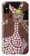 My Gypsy Woman IPhone Case