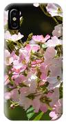 My Idea Of Spring IPhone Case