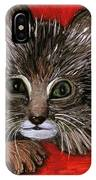My Kittie Cat IPhone Case