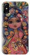 My Little Fairy Penelope IPhone X Case