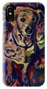 My Moso IPhone Case
