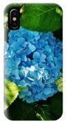 My Pride And Joy Hydrangea IPhone Case
