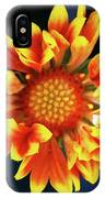My Sunrise And You IPhone Case