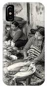 Myanmar Market IPhone Case