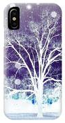 Mystical Dreamscape IPhone Case