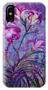 Mystical Garden IPhone Case