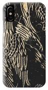 Mythical Angels From History Past IPhone Case