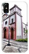 Naguanagua Church IPhone Case