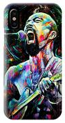 Nahko Bear IPhone Case