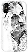 Naji Al-ali IPhone Case