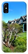 Nantucket Architecture Series 08 Y1 IPhone Case