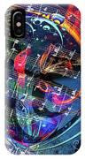 Nashville Cats IPhone Case