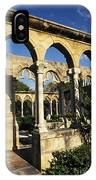 Nassau Cloisters IPhone Case