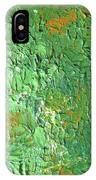 Nasturtium IPhone Case