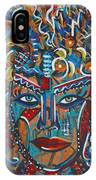 Nataliana IPhone Case