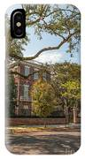 Nathaniel Russell House IPhone Case