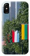 National Flags Of Various Countries IPhone Case