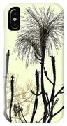 Natural 2 13b IPhone Case
