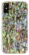 Natural Bamboo Trees IPhone Case