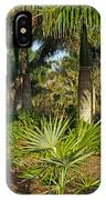 Natural Beauty Of Florida IPhone Case