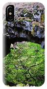 Natural Bridge  IPhone Case