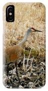 Natural Camouflage IPhone Case