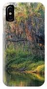 Natural Florida Landscape IPhone Case