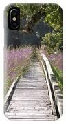 Natural Healing IPhone Case