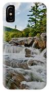 Natural Masterpiece IPhone Case