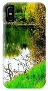 Natural Vibrance IPhone Case