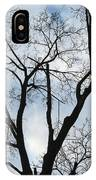 Nature - Tree In Toronto IPhone Case
