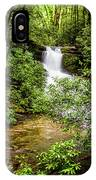 Nature At Her Most Beautiful IPhone Case