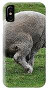 Nature Calls IPhone Case