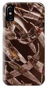 Nature In Design IPhone Case
