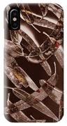 Nature In Design IPhone X Case