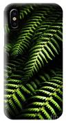 Nature In Minimalism IPhone Case by Jorgo Photography - Wall Art Gallery