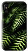 Nature In Minimalism IPhone Case