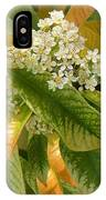Nature In The Wild - A Summer's Day IPhone Case