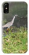 Nature In The Wild - Target Identified IPhone Case