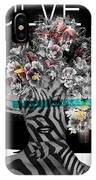 Nature Is God IPhone X Case