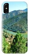 Nature IPhone Case