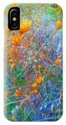Nature Surprise  IPhone Case