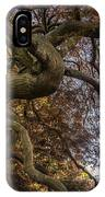 Nature Tangle IPhone Case