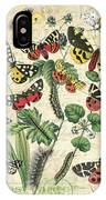 Natures Beauty-no.2 IPhone Case