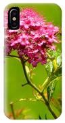 Nature's Bouquet IPhone Case