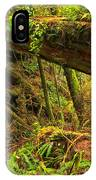 Nature's Bridge IPhone Case