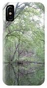 Nature's Chapel IPhone Case