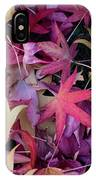 Nature's Confetti IPhone Case